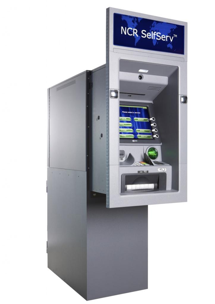 Инструкция по установке банкоматов